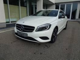 Mercedes-Benz Třída A 1,5 A 180 CDI předváděcí