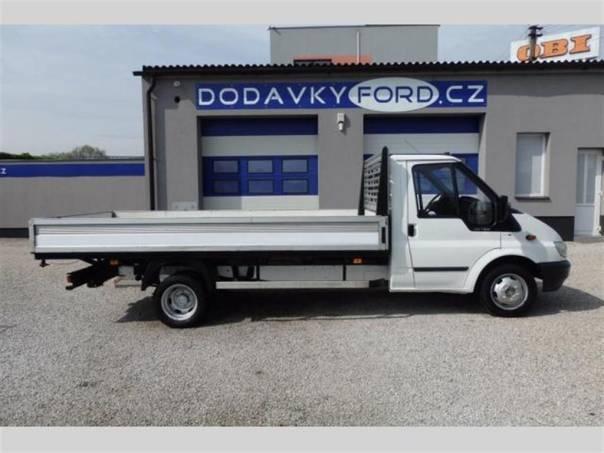 Ford Transit 350EF410CM-TUPLÁKY-UVEZE1500KG, foto 1 Užitkové a nákladní vozy, Do 7,5 t | spěcháto.cz - bazar, inzerce zdarma