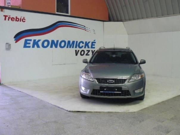 Ford Mondeo 2,3 TITANIUM/ZÁRUKA, foto 1 Auto – moto , Automobily | spěcháto.cz - bazar, inzerce zdarma