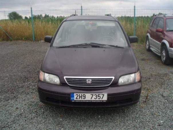 Honda  , foto 1 Auto – moto , Automobily | spěcháto.cz - bazar, inzerce zdarma