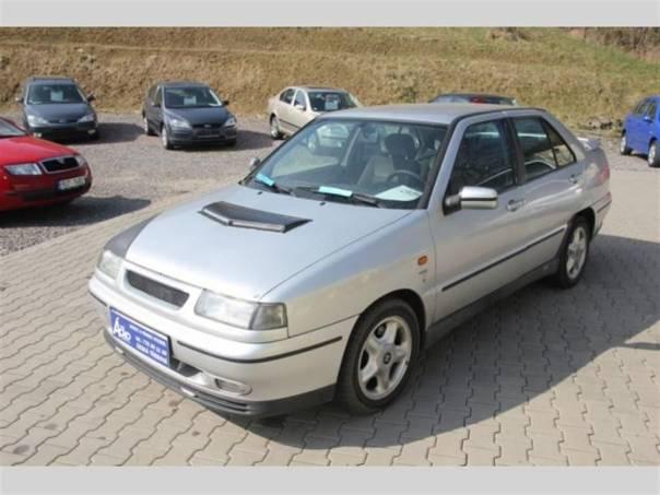 Seat Toledo 1,9TDi EKO ZAPLACENO, foto 1 Auto – moto , Automobily | spěcháto.cz - bazar, inzerce zdarma