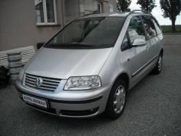 Volkswagen Sharan 1.9 TDI , Auto – moto , Automobily  | spěcháto.cz - bazar, inzerce zdarma