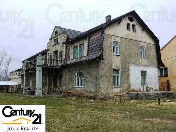Prodej nebytového prostoru, Velká Kraš, foto 1 Reality, Nebytový prostor | spěcháto.cz - bazar, inzerce