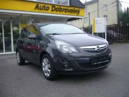 Opel Corsa ACTIVE 5DR A12XER MT5 0087SF5A
