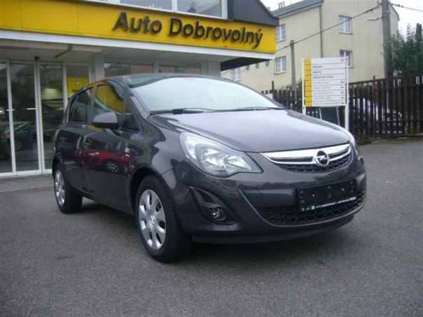 Opel Corsa ACTIVE 5DR A12XER MT5 0087SF5A, foto 1 Auto – moto , Automobily | spěcháto.cz - bazar, inzerce zdarma
