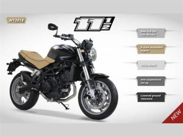 11 1/2, foto 1 Auto – moto , Motocykly a čtyřkolky | spěcháto.cz - bazar, inzerce zdarma