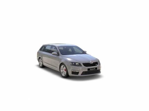 Škoda Octavia 2.0 RS  Combi, foto 1 Auto – moto , Automobily | spěcháto.cz - bazar, inzerce zdarma