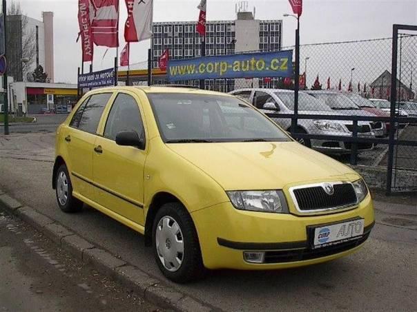 Škoda Fabia 1,2 KOUPENO ČR,KLIMA,SERVISKA, foto 1 Auto – moto , Automobily | spěcháto.cz - bazar, inzerce zdarma