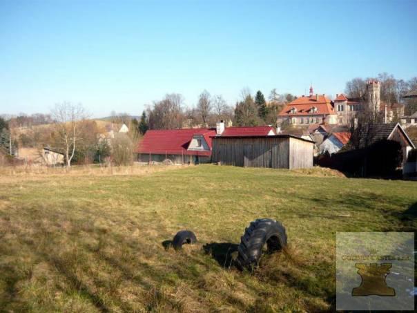 Prodej pozemku, Sedlec-Prčice - Moninec, foto 1 Reality, Pozemky | spěcháto.cz - bazar, inzerce