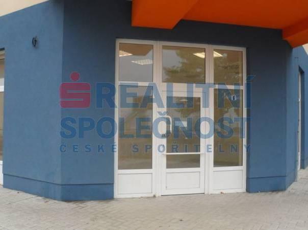 Prodej nebytového prostoru, Strakonice - Strakonice I, foto 1 Reality, Nebytový prostor | spěcháto.cz - bazar, inzerce