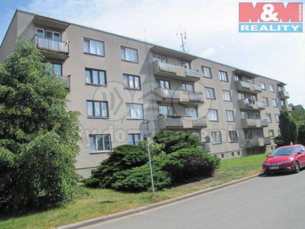 Prodej bytu 3+1, Třebechovice pod Orebem, foto 1 Reality, Byty na prodej | spěcháto.cz - bazar, inzerce
