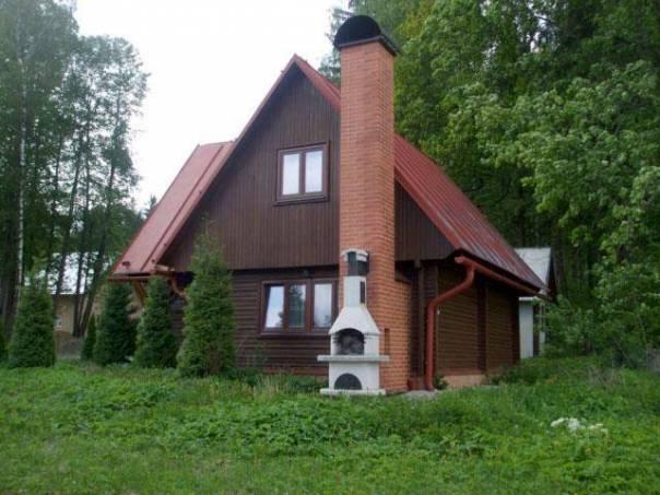Prodej chaty 5+1, Zlaté Hory, foto 1 Reality, Chaty na prodej | spěcháto.cz - bazar, inzerce