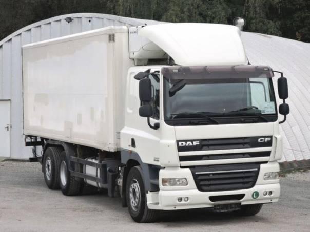 DAF  CF85.460 6x2, foto 1 Užitkové a nákladní vozy, Nad 7,5 t | spěcháto.cz - bazar, inzerce zdarma