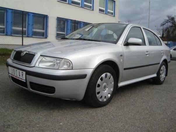 Škoda Octavia 1,9TDi Klima,TAŽNÉ,Tempomat, foto 1 Auto – moto , Automobily | spěcháto.cz - bazar, inzerce zdarma