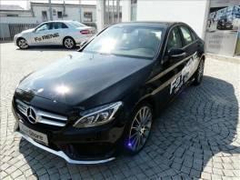 Mercedes-Benz Třída C 2,2 C 220 BlueTEC