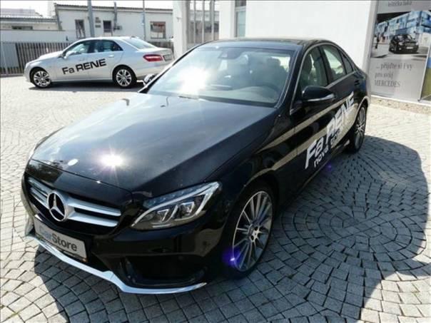 Mercedes-Benz Třída C 2,2 C 220 BlueTEC, foto 1 Auto – moto , Automobily | spěcháto.cz - bazar, inzerce zdarma