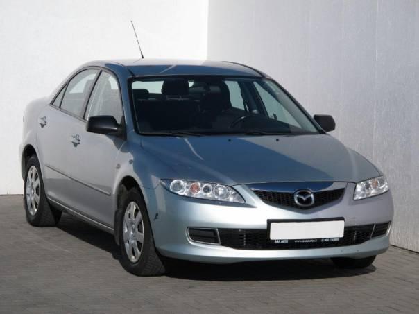 Mazda 6 1.8, foto 1 Auto – moto , Automobily | spěcháto.cz - bazar, inzerce zdarma