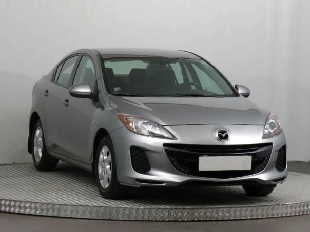 Mazda 3 1.6, foto 1 Auto – moto , Automobily | spěcháto.cz - bazar, inzerce zdarma