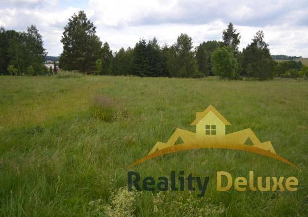 Prodej pozemku, Krásná Lípa, foto 1 Reality, Pozemky | spěcháto.cz - bazar, inzerce