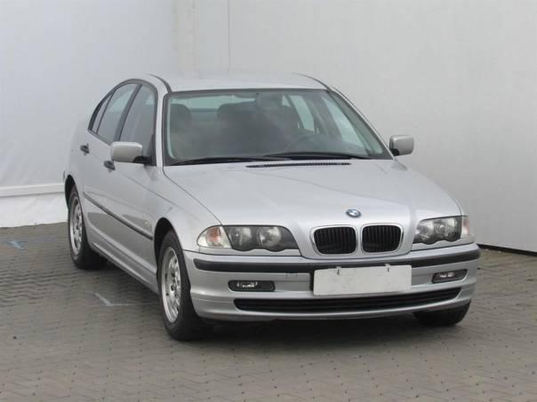 BMW Řada 3  1.8, Serv.kniha, foto 1 Auto – moto , Automobily | spěcháto.cz - bazar, inzerce zdarma
