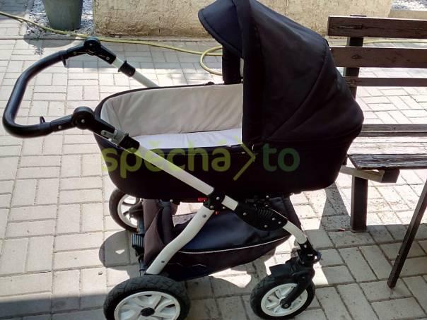 Prodám kočárky, foto 1 Pro děti, Kočárky, nosítka, odrážedla   spěcháto.cz - bazar, inzerce zdarma