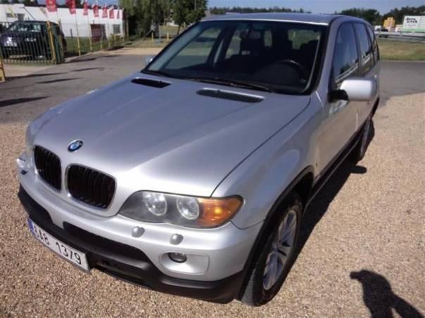 BMW X5 3.0 D, foto 1 Auto – moto , Automobily | spěcháto.cz - bazar, inzerce zdarma