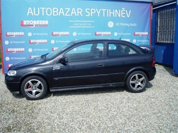 Opel Astra 1,6 16v klima,ALU,tempo, foto 1 Auto – moto , Automobily   spěcháto.cz - bazar, inzerce zdarma