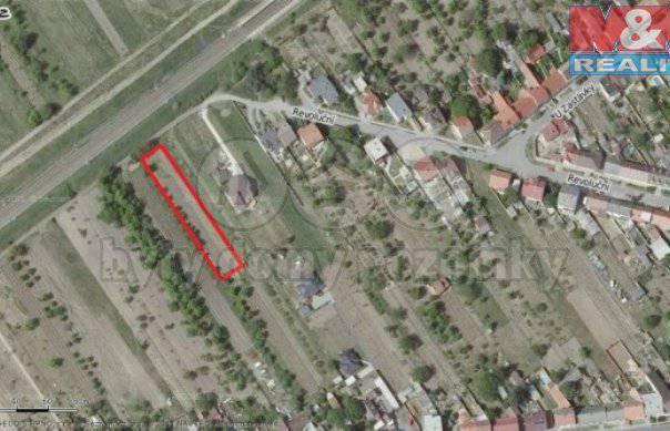 Prodej pozemku, Rohatec, foto 1 Reality, Pozemky | spěcháto.cz - bazar, inzerce