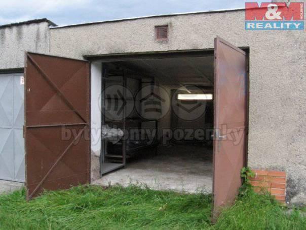 Prodej garáže, Šternberk, foto 1 Reality, Parkování, garáže | spěcháto.cz - bazar, inzerce