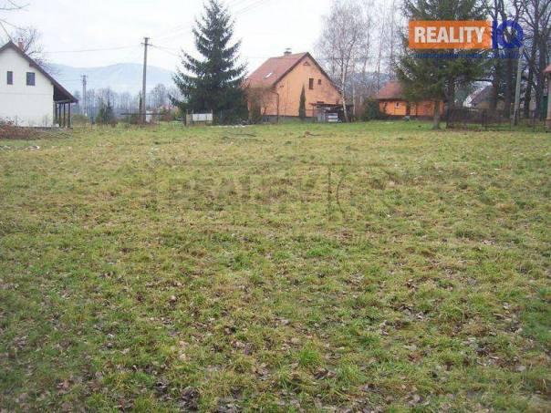 Prodej pozemku, Pstruží, foto 1 Reality, Pozemky | spěcháto.cz - bazar, inzerce