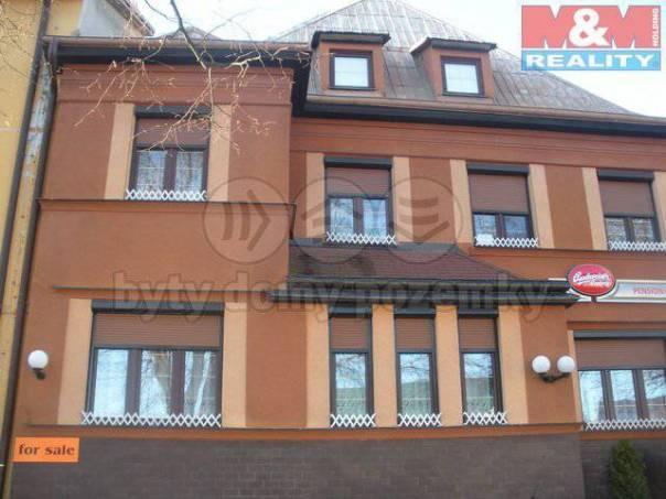 Prodej nebytového prostoru, Žacléř, foto 1 Reality, Nebytový prostor | spěcháto.cz - bazar, inzerce