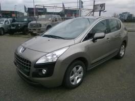 Peugeot 3008 1.6  HDI  BUSINESS