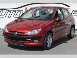 Peugeot 206 1.6i *klima*el. okna*centrál*c , Auto – moto , Automobily  | spěcháto.cz - bazar, inzerce zdarma