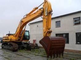 JCB   , Pracovní a zemědělské stroje, Pracovní stroje  | spěcháto.cz - bazar, inzerce zdarma