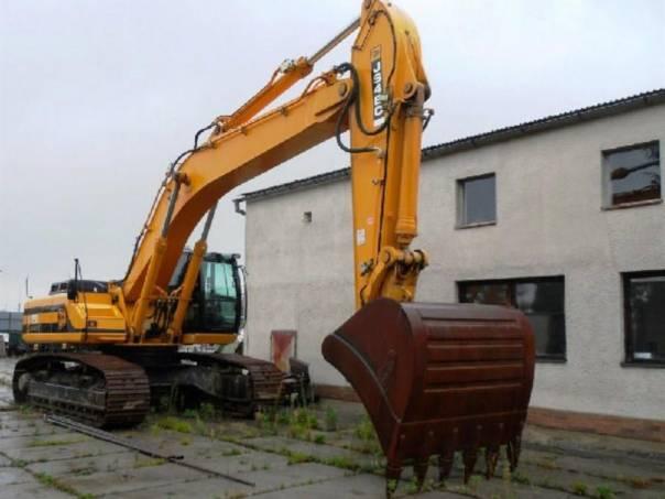 JCB  , foto 1 Pracovní a zemědělské stroje, Pracovní stroje | spěcháto.cz - bazar, inzerce zdarma