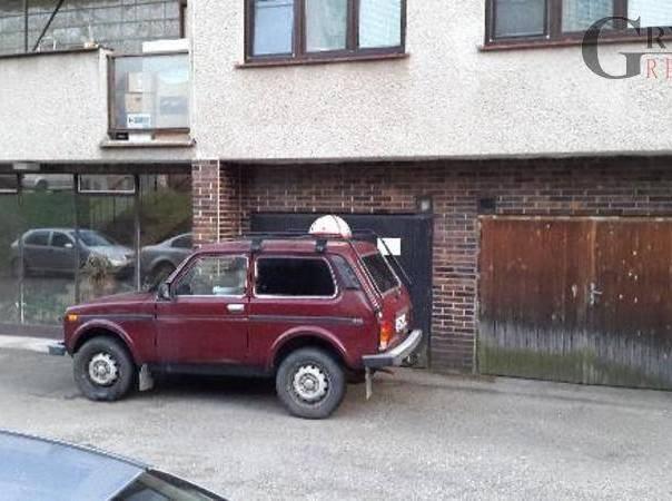 Prodej garáže, Velké Popovice, foto 1 Reality, Parkování, garáže   spěcháto.cz - bazar, inzerce