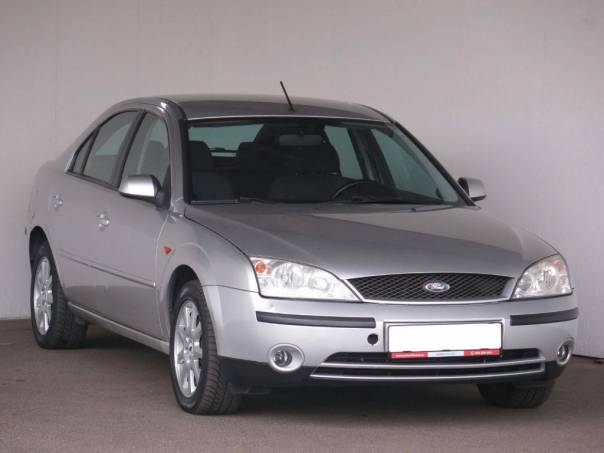 Ford Mondeo 2.0 TDDi, foto 1 Auto – moto , Automobily | spěcháto.cz - bazar, inzerce zdarma