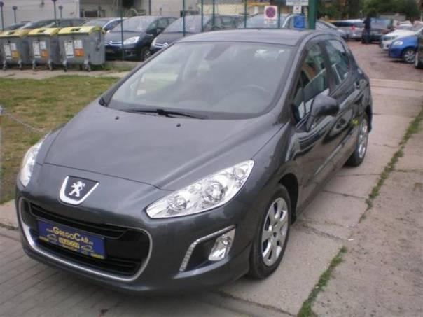Peugeot 308 1,6HDI-*DIGIKLIMA*, foto 1 Auto – moto , Automobily | spěcháto.cz - bazar, inzerce zdarma