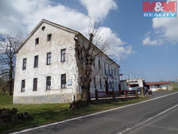 Prodej nebytového prostoru, Petrovice, foto 1 Reality, Nebytový prostor   spěcháto.cz - bazar, inzerce