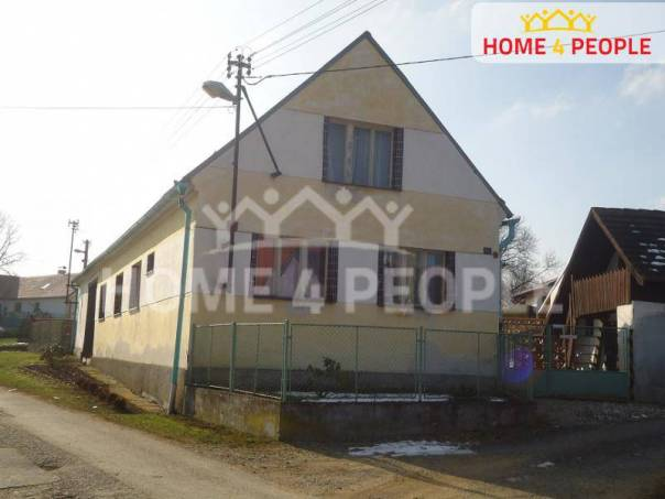 Prodej domu, Buková, foto 1 Reality, Domy na prodej | spěcháto.cz - bazar, inzerce