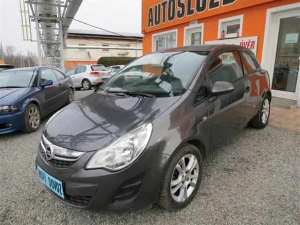 Opel Corsa 1.3 CDTi klimatizace,ALU, foto 1 Auto – moto , Automobily   spěcháto.cz - bazar, inzerce zdarma
