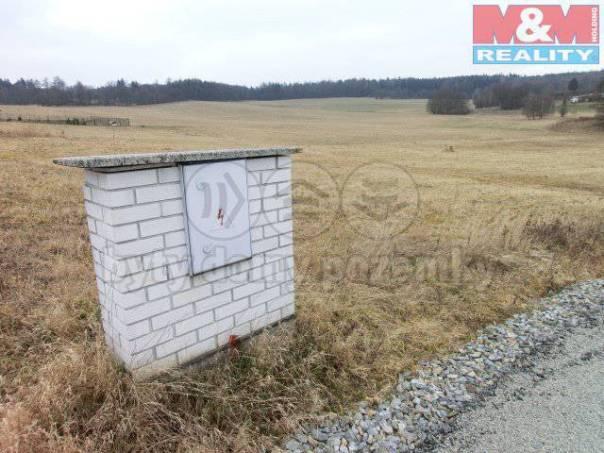 Prodej pozemku, Pyšely, foto 1 Reality, Pozemky | spěcháto.cz - bazar, inzerce