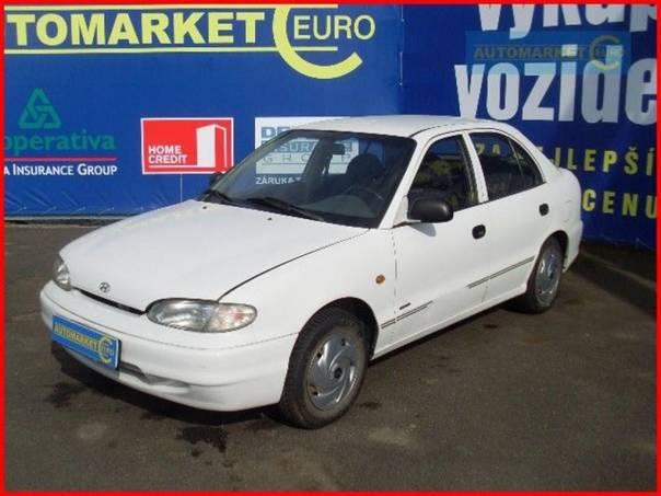 Hyundai Pony 1.3, foto 1 Auto – moto , Automobily | spěcháto.cz - bazar, inzerce zdarma