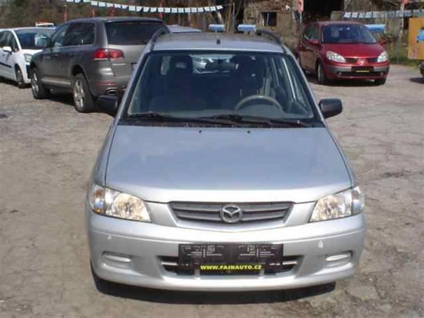 Mazda Demio 1,3 1,3i,46KW,KLIMA,PĚKNÁ!!!!, foto 1 Auto – moto , Automobily | spěcháto.cz - bazar, inzerce zdarma