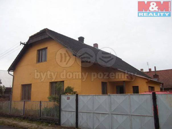 Prodej domu, Drobovice, foto 1 Reality, Domy na prodej | spěcháto.cz - bazar, inzerce