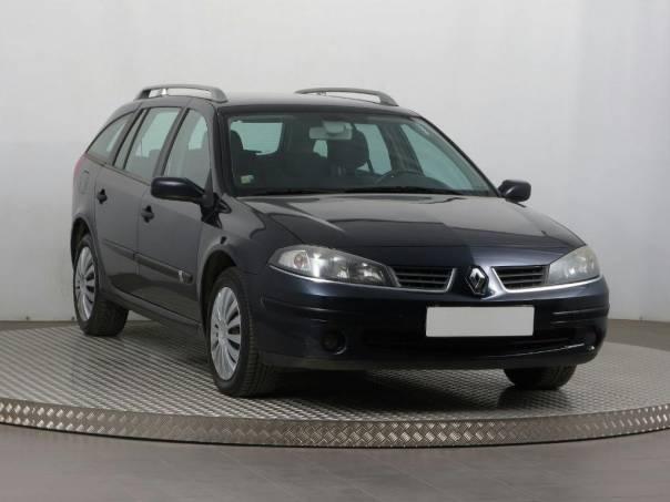Renault Laguna 1.9 dCi, foto 1 Auto – moto , Automobily | spěcháto.cz - bazar, inzerce zdarma