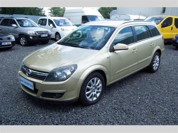 Opel Astra Caravan 1.6i,model H,ČR,1maj., foto 1 Auto – moto , Automobily   spěcháto.cz - bazar, inzerce zdarma
