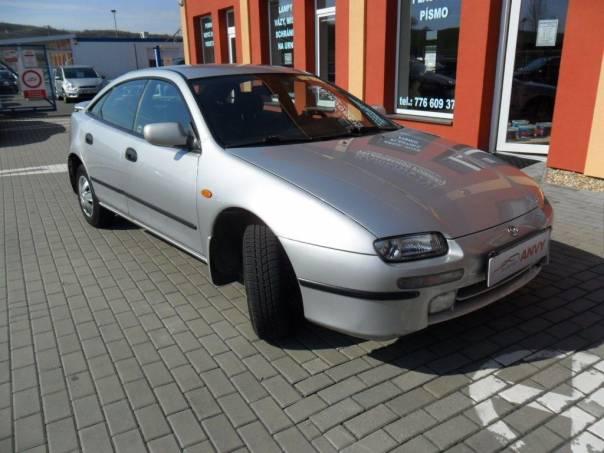 Mazda 323 1,5i, KLIMA, foto 1 Auto – moto , Automobily | spěcháto.cz - bazar, inzerce zdarma