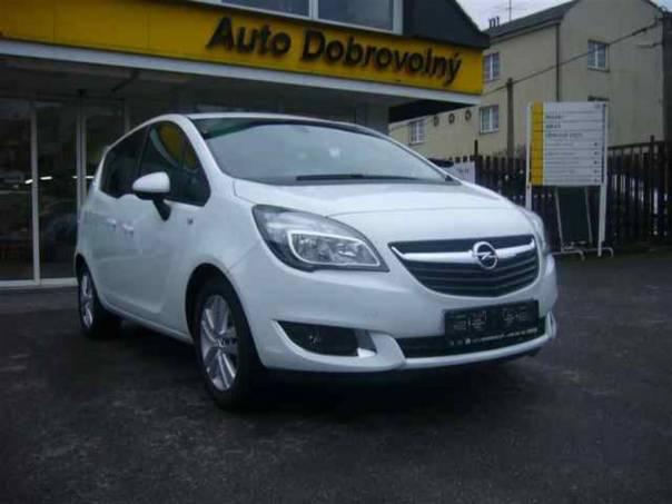 Opel Meriva DRIVE B14NEL MT6 0079SH6T, foto 1 Auto – moto , Automobily | spěcháto.cz - bazar, inzerce zdarma
