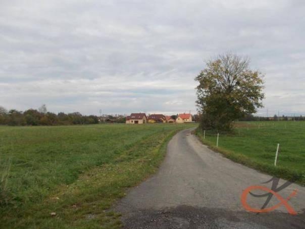 Prodej pozemku, Nošovice, foto 1 Reality, Pozemky | spěcháto.cz - bazar, inzerce